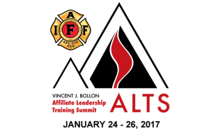 Marin Firefighters to Attend IAFF Affiliate Leadership Training Summit in Anaheim Jan 24-26
