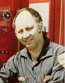 Lawrence Peter Salarpi, Corte Madera Fire Department (retired)